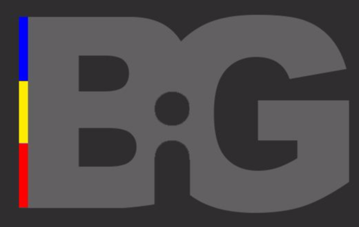 Logo der BiG - Bürger in Geldern e.V.